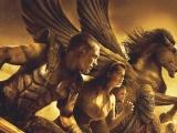 Titanların Savaşı 2 Fragman