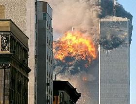 11 Eylül kurbanları anıldı