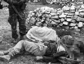 Tarihe geçen katliamlar