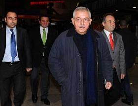Büyükelçi Fransaya gidiyor