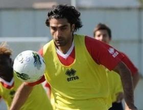 K.Karabükspor Mustafa Sarp ile anlaştı
