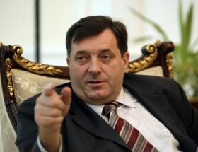 Dodik, Ermeni teklifi benzeri yasa hazırlayacak