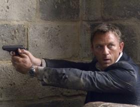En iyi Bond Daniel Craig