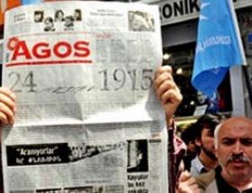 Fransanın kararı Agosun manşetinde