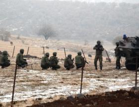 PKK yakında Kuzey Iraka çekilecek !