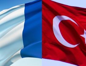 Türkiyenin Fransa planı
