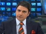 Kanal 7de Canlı yayın kazası