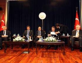 Büyükelçiler Konferansı Edirnede sürecek