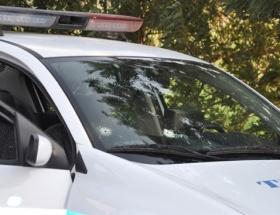 Bismilde saldırı: 1 polis şehit