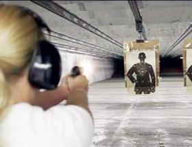 Kadınlara ücretsiz silah verin