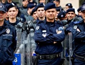 Polislere dizi izleme tavsiyesi