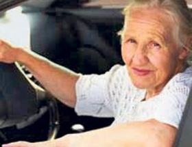 Yaşlılar neden yolun ortasından gider?