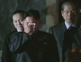 Kim Jong Una ölümüne koruma