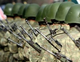 CHPden askerlikte eşitlik teklifi