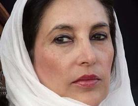 Benazir Butto, ölümünün 6. yıl dönümünde anıldı
