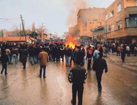 Maraştaki oyunun devamı Gazide