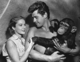 Tarzan filmlerinin Çitası öldü