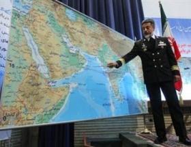 ABDden İrana son gözdağı