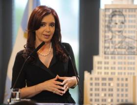 Arjantinde kadın darbesi!