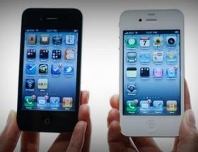iPhone 4S Türkiyede tükendi