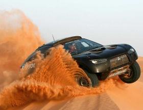 33. Dakar Rallisi yarın start alacak