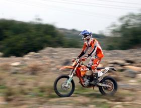 Dakar Rallisinde ilk gün bitti