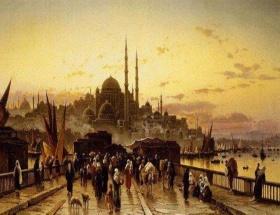 Osmanlı argosu kitap oldu
