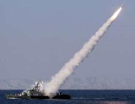 Kuzey Kore füzeyi yerleştirdi