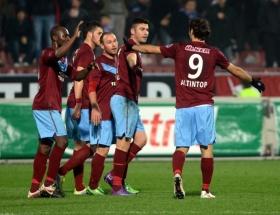 Trabzonspor-PSV biletleri satışta