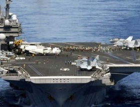 ABD İranın restini gördü!