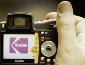 Kodak daha fazla dayanamadı