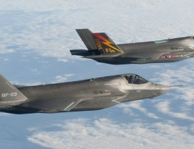 Pentagonda F-35 skandalı