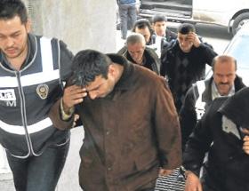 Torbacılar konuştu ünlüler gözaltında