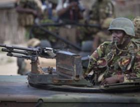 Nijeryada Hristiyan köylerine saldırı