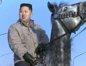 Kuzey Kore lideri efsaneleştiriliyor