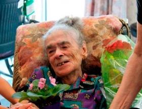 111 yaşındaki senarist vefat etti
