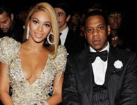 Beyoncenin kızı oldu !
