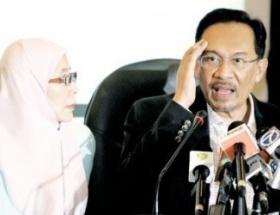 Malezyada muhalefet lideri beraat etti