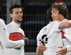 İşte Luganonun yeni takımı!