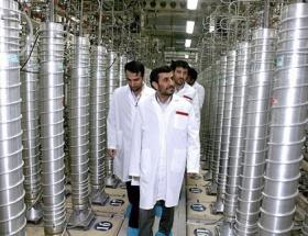 İranın uranyum üretimi teyit edildi