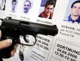 Dönerci cinayetleri için komisyon