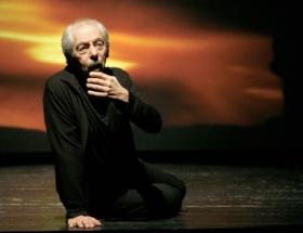 Nilüfer Tiyatro Festivali, Genco Erkal ile son buldu