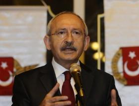 Kılıçdaroğlu, Rakel Dinki aradı