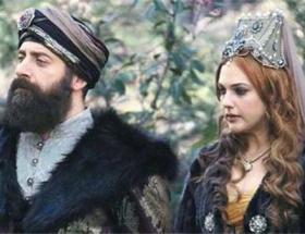 Hürrem Sultan kovulmamış