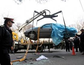 İran suikast intikamını İstanbulda alacaktı