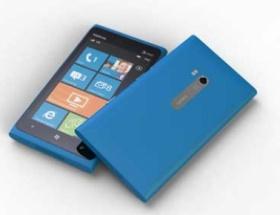 Lumia 900 satışa sunuldu