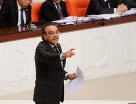BDP Milletvekili Sakıka mermili mesaj