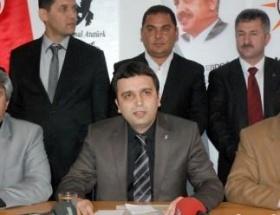 AK Partili Köse: CHP, 2-Bde samimi değil
