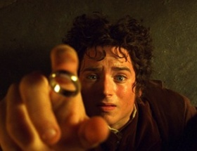 Ak Partiye Frodo benzetmesi