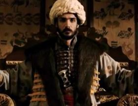 Fetih 1453 filmine Beyrutta  yasak